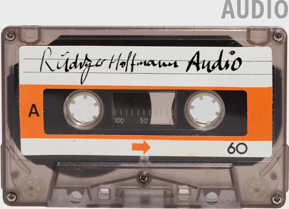 Rüdiger Hoffmann - Audio